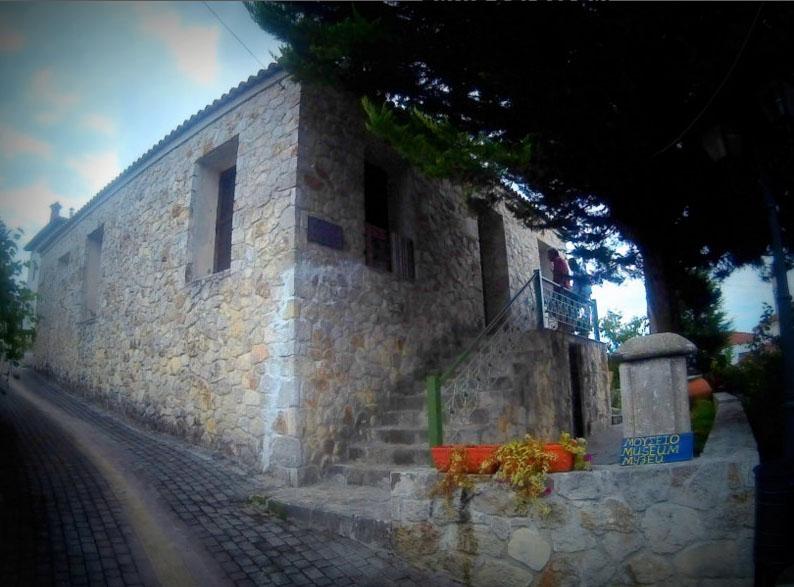 , Folklore Museum Agia Paraskevi