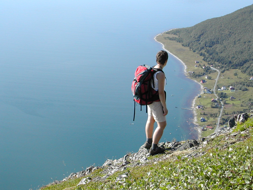 , Natural Hiking Routes in the Kassandra
